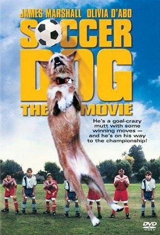 Soccer Dog – The Movie (1999) (In Hindi)