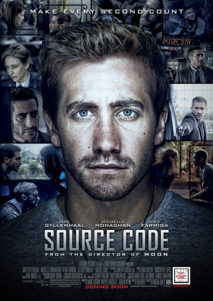 Source Code (2011) (In Hindi) Full Movie Watch Online Free ...