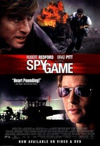 Spy Game (2001) (In Hindi)