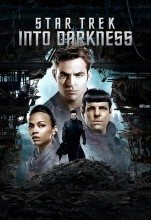 Star Trek Into Darkness (2013) (In Hindi)