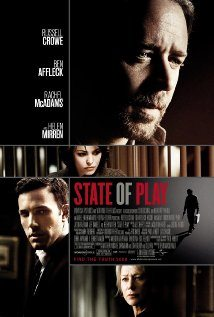 State of Play (2009) (In Hindi)