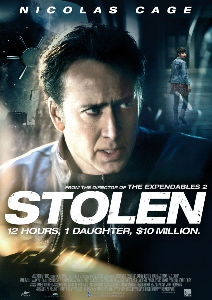 Stolen (2012) (In Hindi) Full Movie Watch Online Free - Hindilinks4u.to