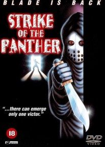Strike of the Panther (1988) (In Hindi)