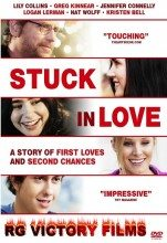 Stuck in Love (2012) (In Hindi)