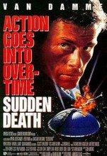 Sudden Death (1995) (In Hindi)