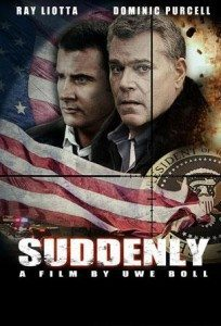 Suddenly (2013) (In Hindi)