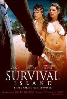 Survival Island (2005) (In Hindi)