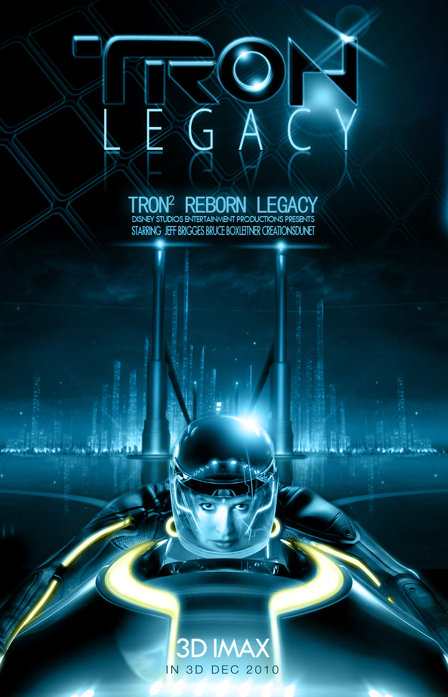 Tron Legacy Stream Hd