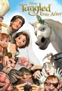 Tangled Ever After (2012) (In Hindi)