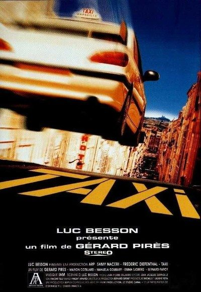 taxi 1 streaming