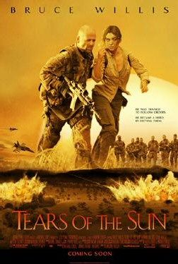 Tears of the Sun (2003) (In Hindi) Full Movie Watch Online ...Tears Of The Sun Stream