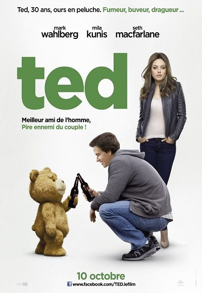 Watch Ted Online Free - Videos - Breakcom