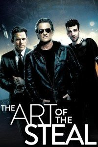 The Art of the Steal (2013) (In Hindi)