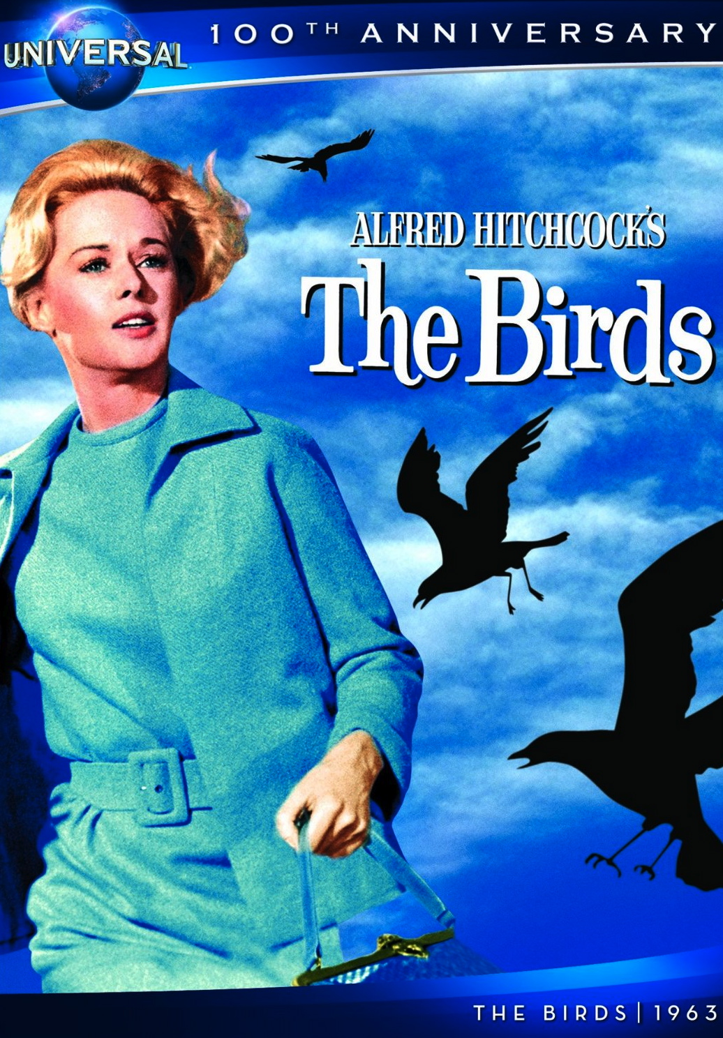 The Birds (1963) (In Hindi)