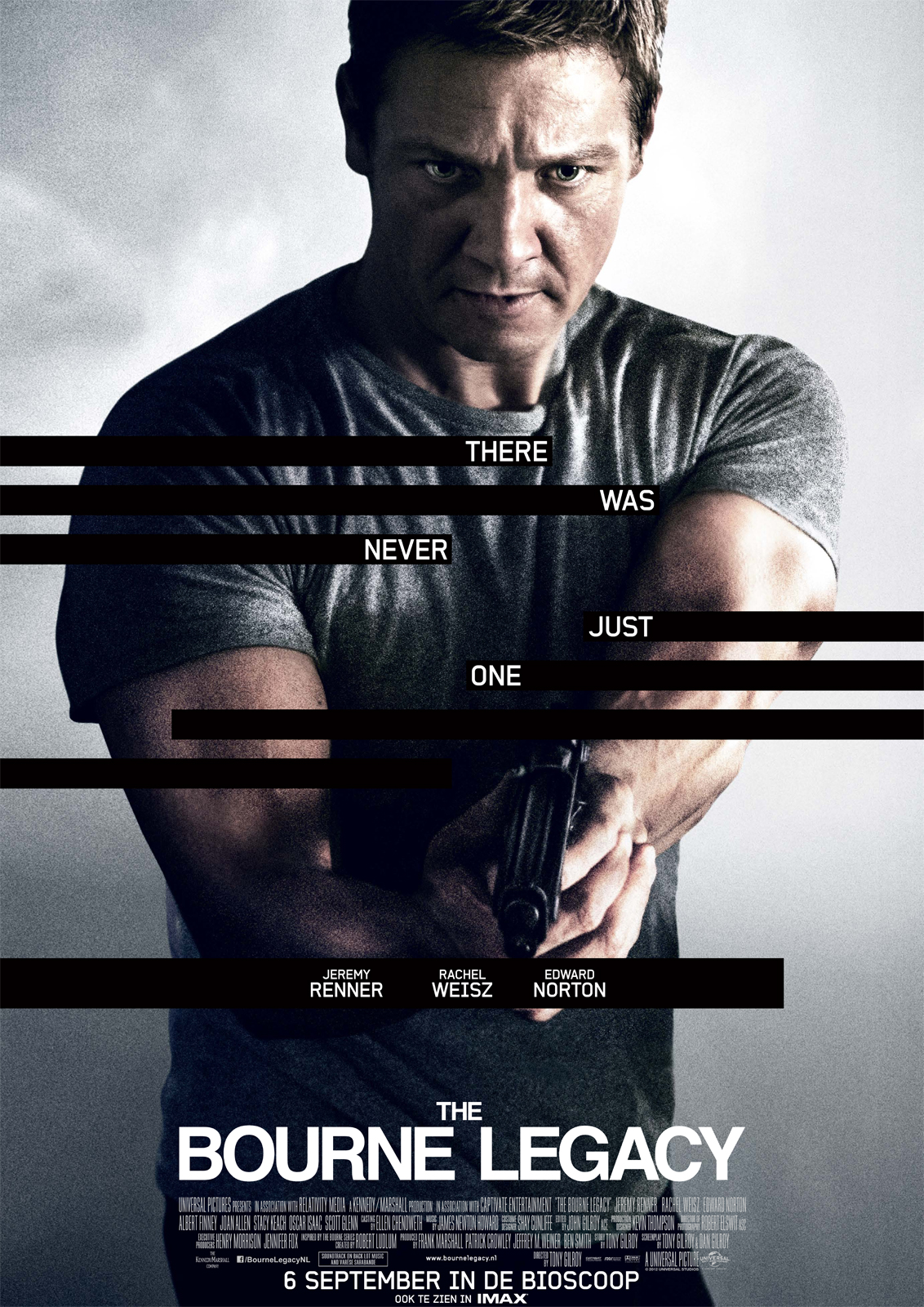 The Bourne Legacy (2012) (In Hindi) Full Movie Watch Online Free ...