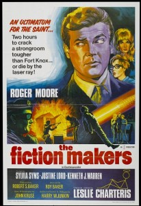 The Fiction Makers (1968) (In Hindi)