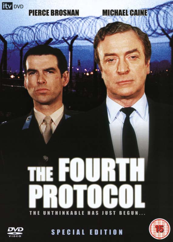 The Fourth Protocol (1987) (In Hindi)