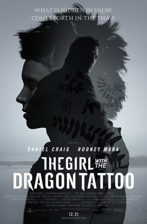 The Girl with the Dragon Tattoo (2011) (In Hindi)