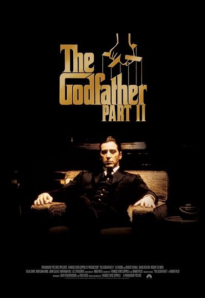 the godfather part 2 free online