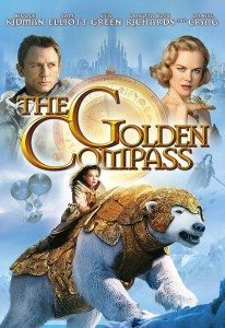 The Golden Compass (2007) (In Hindi)