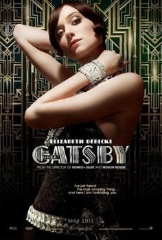 The Great Gatsby (2013) (In Hindi)