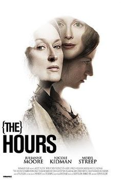 The Hours (2002) (In Hindi) Full Movie Watch Online Free - Hindilinks4u.to