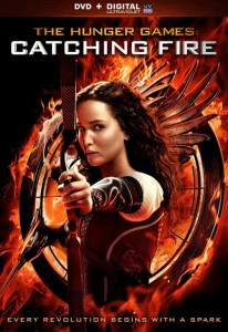 The Hunger Games – Catching Fire (2013) (In Hindi)