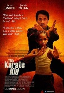 The Karate Kid (2010) (In Hindi)
