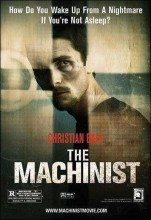 The Machinist (2004) (In Hindi)