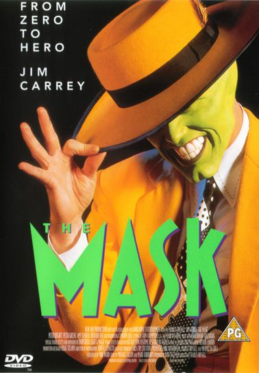 The Mask (1994) (In Hindi)