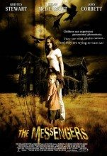 The Messengers (2007) (In Hindi)