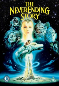 The NeverEnding Story (1984) (In Hindi)