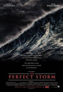 The Perfect Storm (2000) (In Hindi)