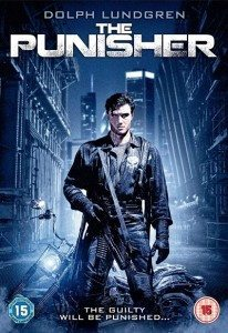 The Punisher (1989) (In Hindi)