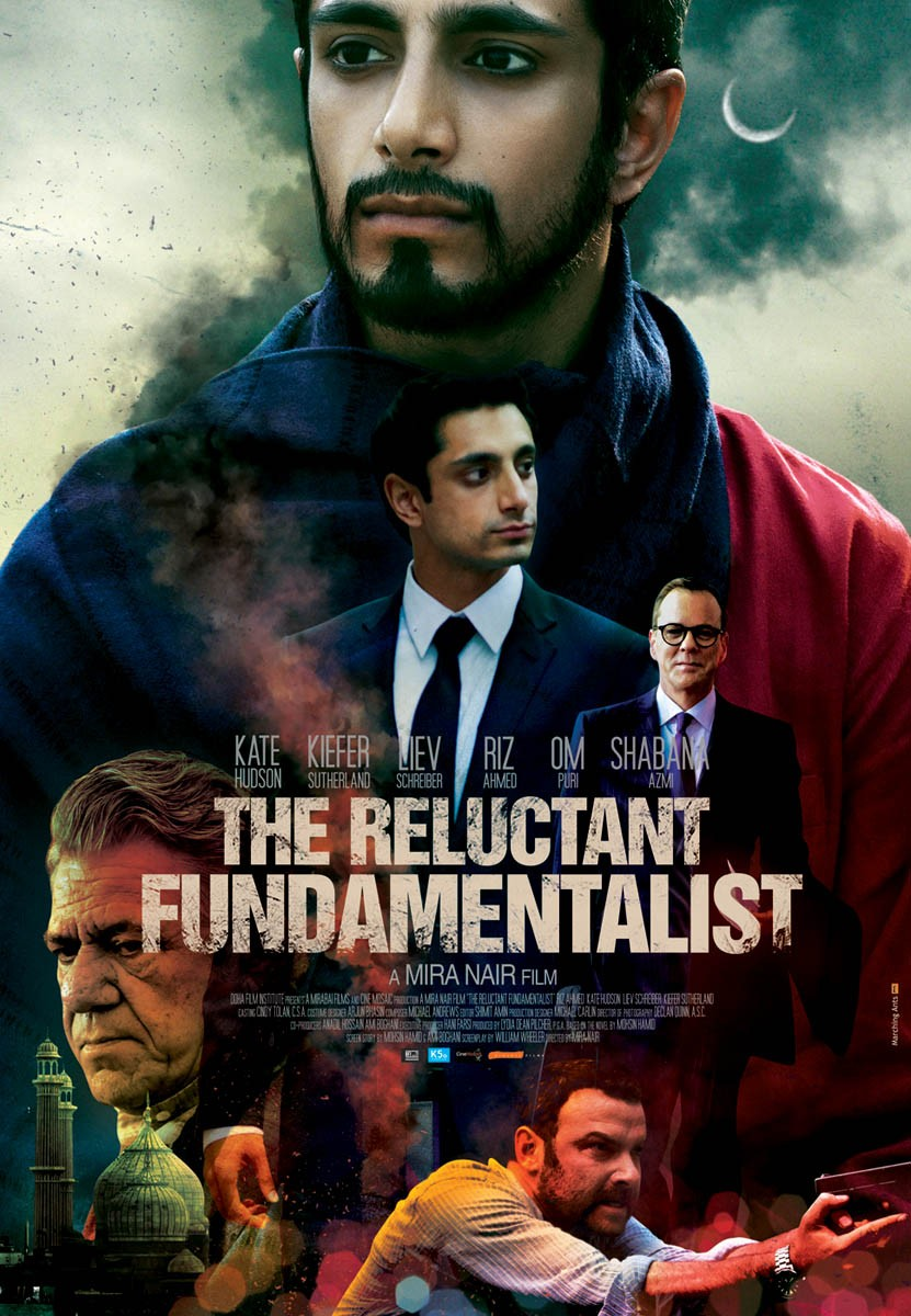 the reluctant fundamentalist erica The reluctant fundamentalist by mohsin hamid the risk in the contemporary story is how quickly it dates, or how its specific concerns can erode over time that may be why the best novels about wars tend to be a decade or more in the coming.