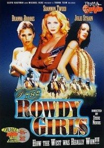 The Rowdy Girls (2000) (In Hindi)