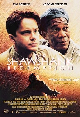 The Shawshank Redemption (1994) (In Hindi)