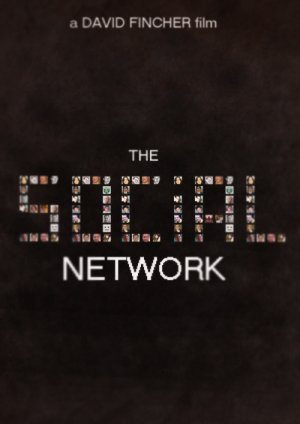 The Social Network (2010) (In Hindi)