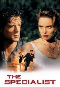 The Specialist (1994) (In Hindi)