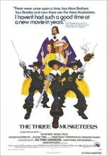 The Three Musketeers (1973) (In Hindi)
