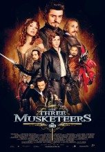 The Three Musketeers (2011) (In Hindi)