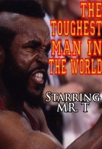 The Toughest Man in the World (1984) (In Hindi)