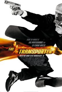 The Transporter (2002) (In Hindi)