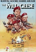 The Wild Geese (1978) (In Hindi)
