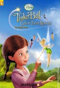 Tinker Bell and the Great Fairy Rescue (2010) (In Hindi)