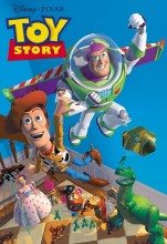 Toy Story (1995) (In Hindi)