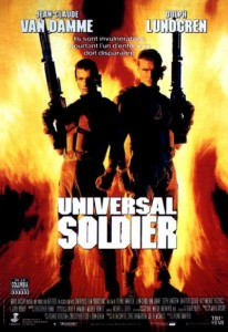 Universal Soldier (1992) (In Hindi)