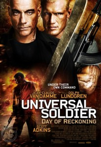 Universal Soldier – Day of Reckoning (2012) (In Hindi)