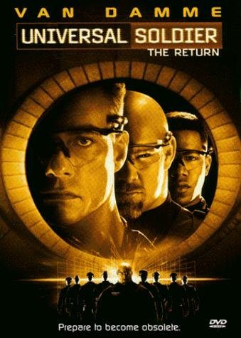 Universal Soldier – The Return (1999) (In Hindi)