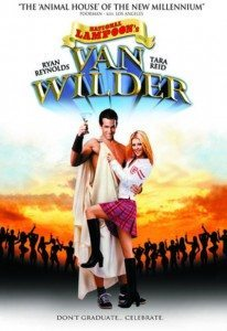 Van Wilder (2002) (In Hindi)